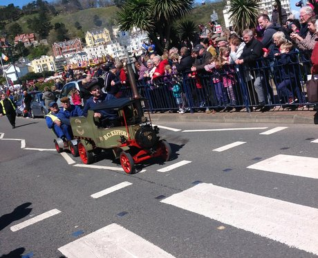 What's on at the Llandudno Victorian Extravaganza 2016 - Daily Post