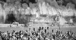 Bradford City Fire 1985