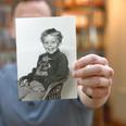 Tom Hiddleston Childhood Photo UNICEF