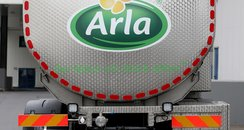 Arla Lorry