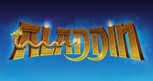 Aladdin at Aylesbury Waterside