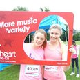 Heart Angels: Bath Race for Life (12.06.16)