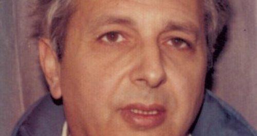 Michael Schallamach Southampton murder