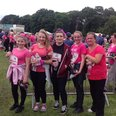 Race for Life: Tatton Park 2016