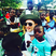 4. Madonna and Rocco Ritchie visit Malawi.