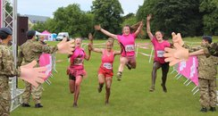 Pretty Muddy Sefton Park 2016