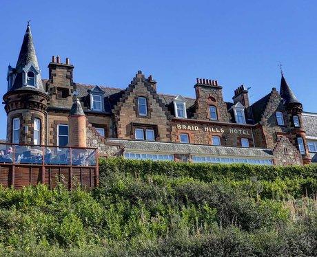 Braid Hills Hotel