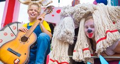 Stowmarket Carnival 2016
