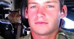 Scottish soldier who died during Wales training