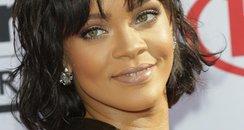 Rihanna In Bates Motel as Marion Crane