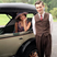 Image 3: Eva Longoria On Set New TV Drama With Jack Whiteha