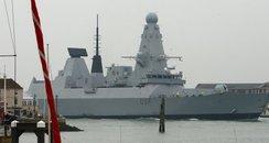 navy portsmouth