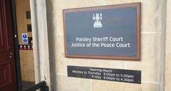 Court, Paisley