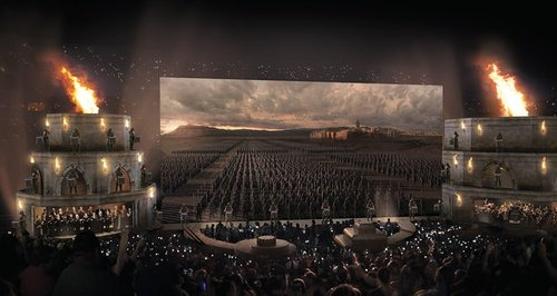 Game of Thrones concert event