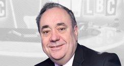 Alex Salmond Mid - LBC