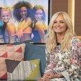 Emma Bunton This Morning August 2016