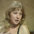 Helen Mirren Parkinson interview