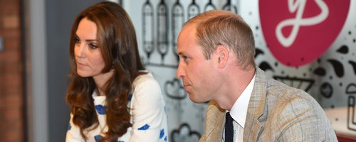 prince william and kate middleton royal visit luto