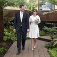 Princess Eugenie and Jack Brooksbank Royal Chelsea