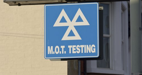mot top tip