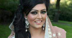 Samia Shahid Bradford