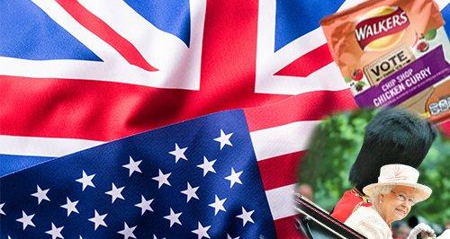 British Cultural Quirks
