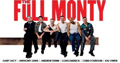 Full Monty - MK Theatre