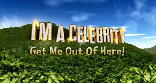 I'm A Celeb Get Me Out Of Here Ant Dec