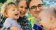 Tom Fletcher posts sweet family selfie before head
