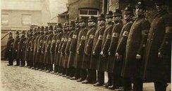 Herts Police In 1841