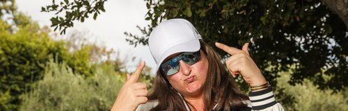 X Factor Honey G
