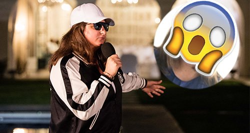 Honey G Canvas