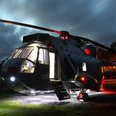 Sea King Glamping