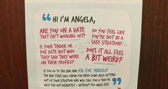 Ask For Angela