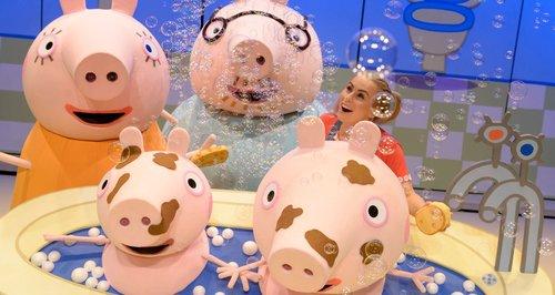 Peppa Pig main image