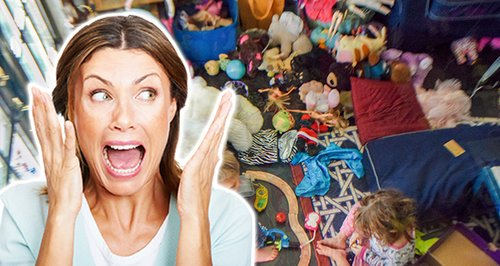 This Is Why You Should Let Your Kids Be Messy