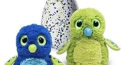 Hatchimals from eBay