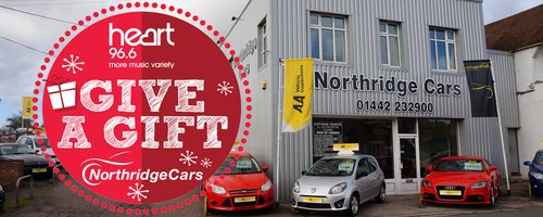 Northridge Cars v2