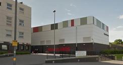 Heartlands Academy Saltley Birmingham