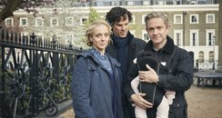 Sherlock Christmas special 2016