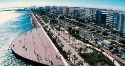 Limassol Tourism