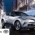 premier Toyota article