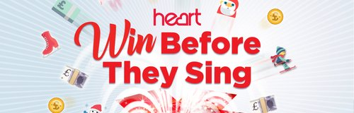 Win Before They Sing Promo Tablet