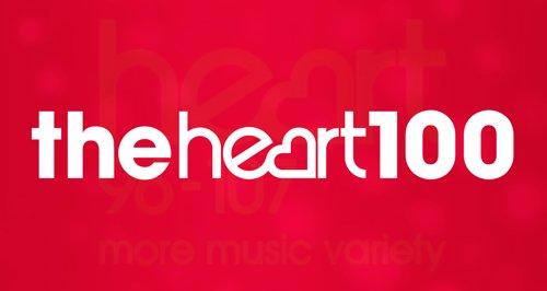 Heart 100 assets