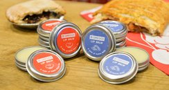 Greggs Have Made Festive Flavoured Lip Balms And W