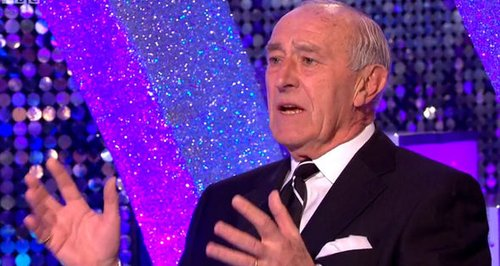len goodman It Takes Two