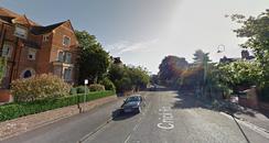 Crick Road Oxford