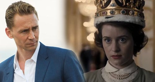 Brits Lead The Way At The Golden Globes With Wins