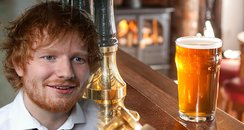 Ed Sheeran's House Has A Feature All Pub Lovers Wi