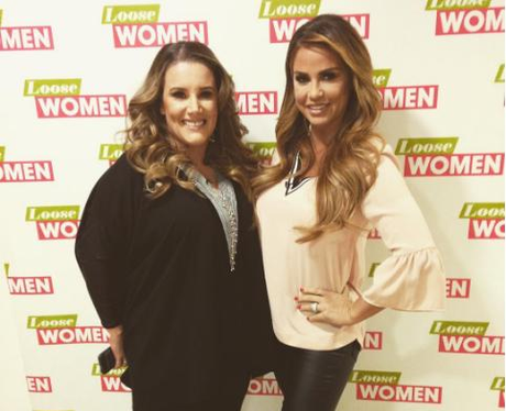 Sam Bailey Reveals New Youthful Looks Are Down To